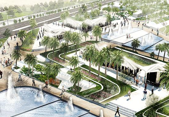 Basra Airport Road Development