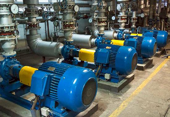 Daqooq Water Project