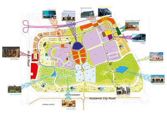Dubai Silicon City – Data Center