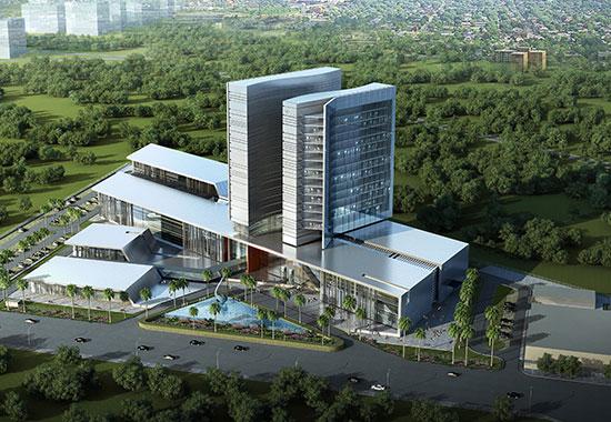 Ibn Sina University Hospital