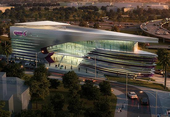 Qatar Airlines Sales Center