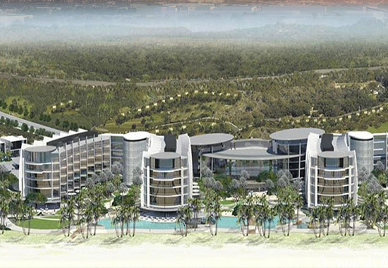Saadiyat Island Resort