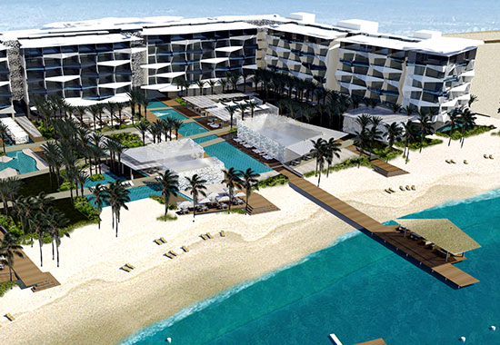 Saraya Al Amir Resort