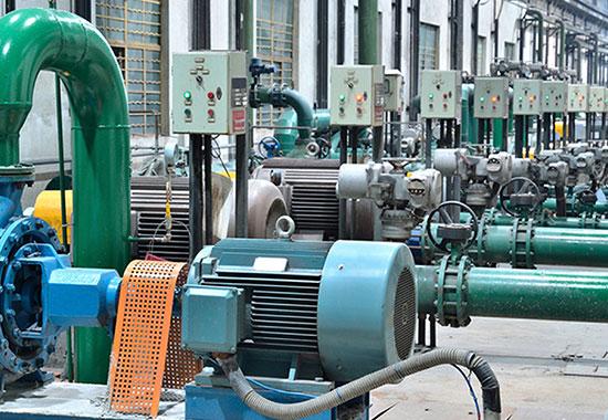 Zanboor Water Project