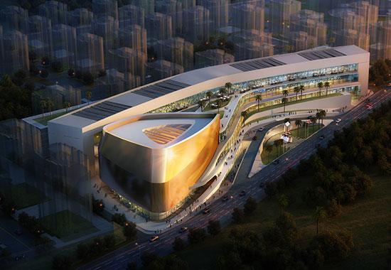 Zuhur Baghdad Mall